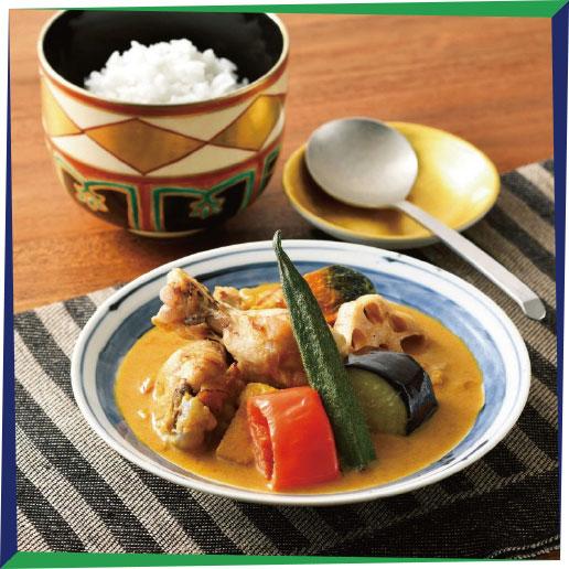 日本橋OIKAWA 出汁カレーの商品画像