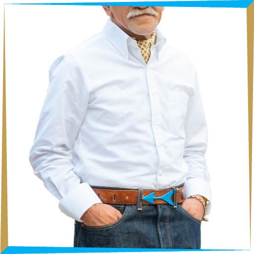 大坪洋介 コラボレーションオーダーシャツの画像
