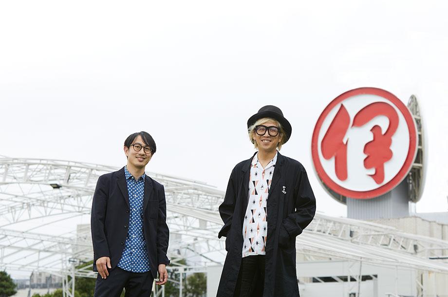 ISETAN × KISS, TOKYO TOKYO DESIGN MEETING デザインの力で循環するモノづくり、これからのTOKYOクラシックをまとおう