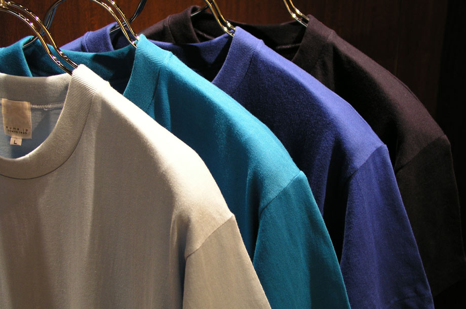 KUME.JPのTシャツ画像