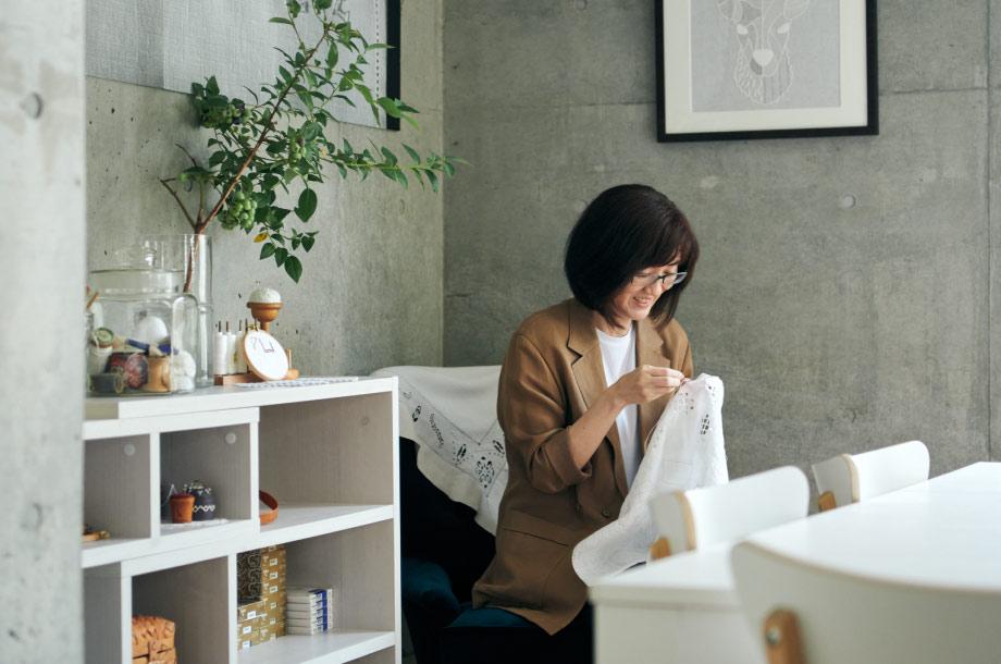 中野 聖子さんの画像