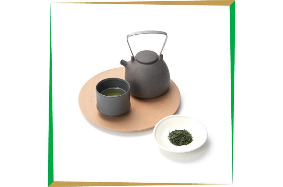 日本橋 和の茶 伊藤園の商品画像