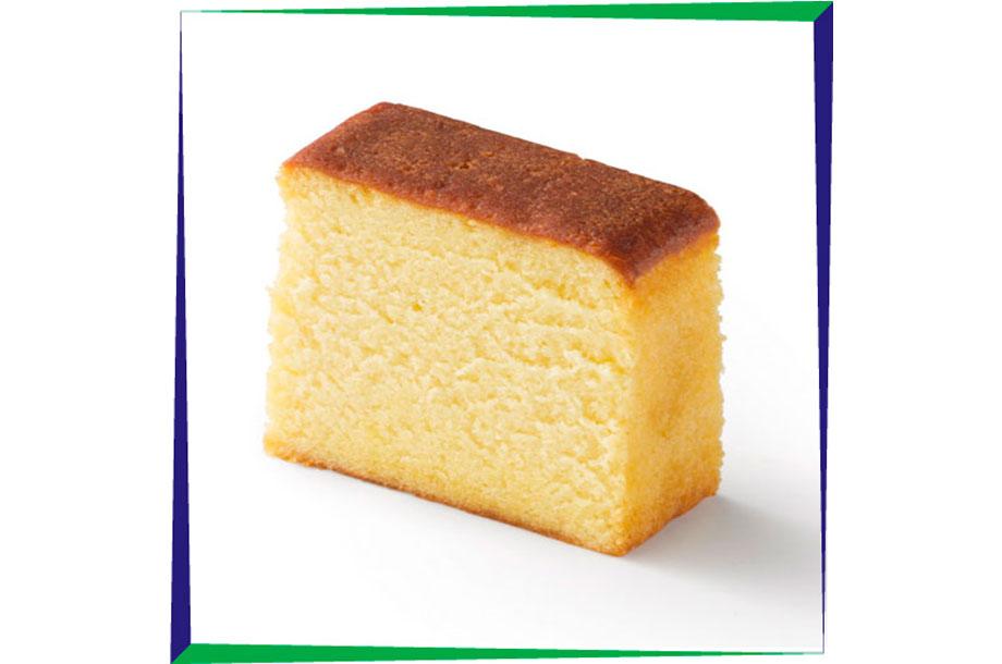 シベールブランデーケーキの画像