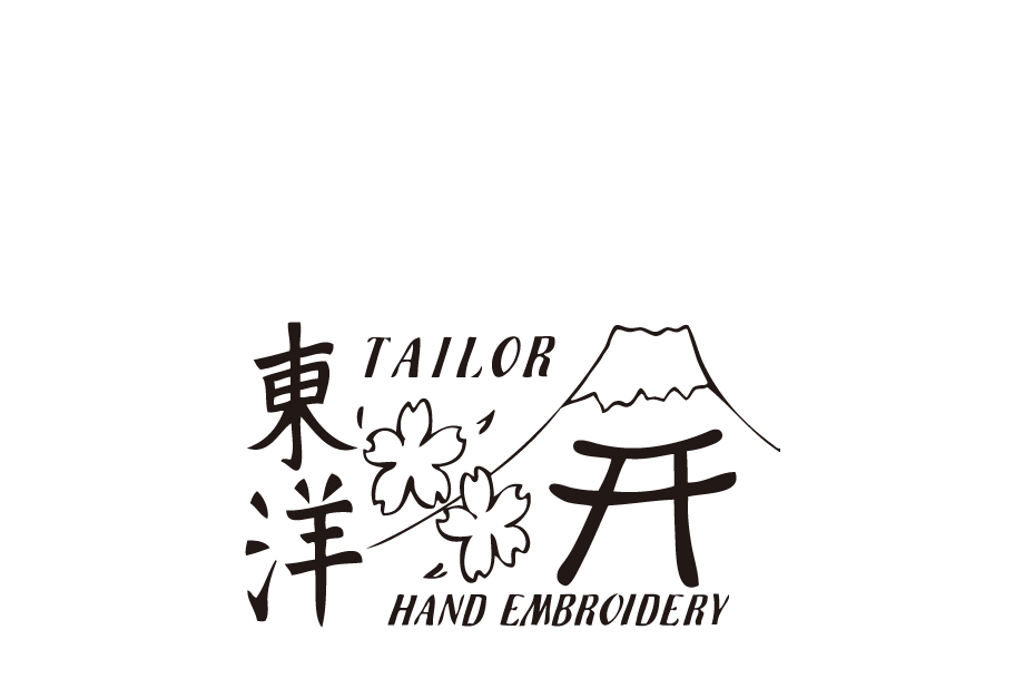 テーラー東洋のロゴ