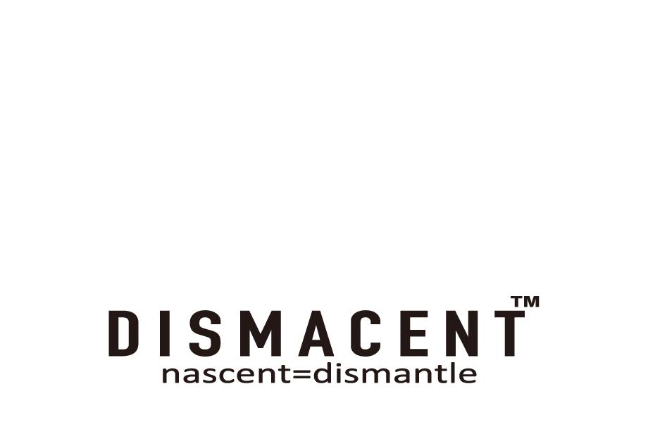 ディスマセントのロゴ
