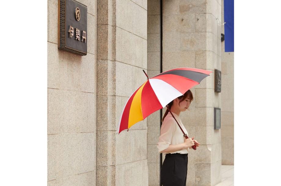 <前原光榮商店>傘のイメージ画像