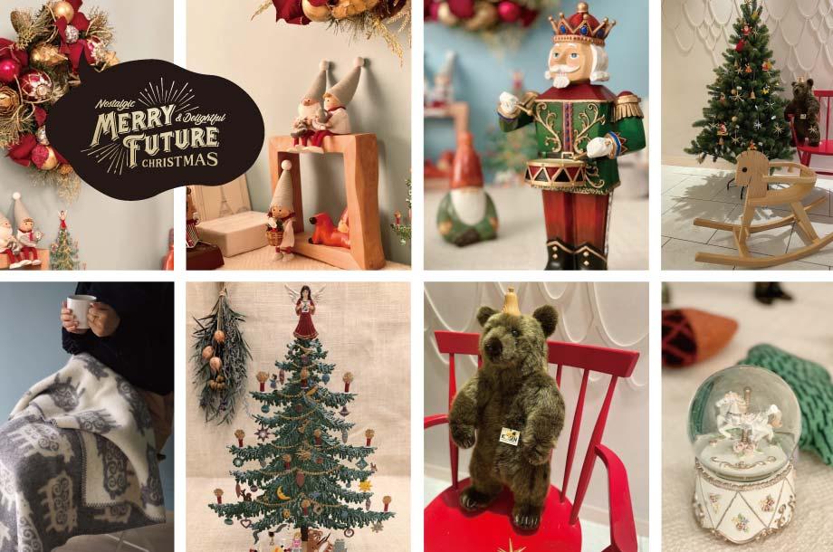 【クリスマススナップ2021】リビング&ベビー・キッズ担当おすすめのクリスマスグッズはこれ!