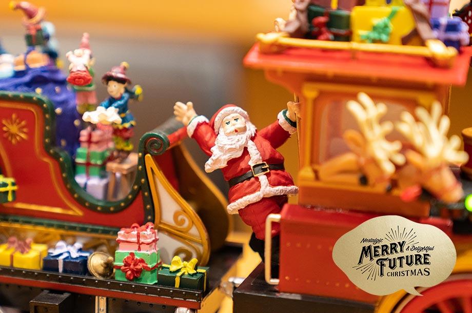 クリスマスの飾り付けどうする?ママ・パパ注目のおすすめアイテム&飾りつけ方法をご紹介!